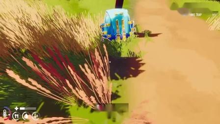 《露营模拟器:小队》游戏演示