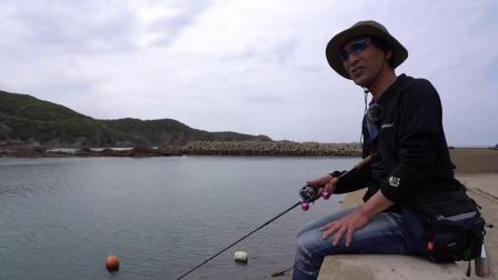 【ライトメタル&ベイトフィネス】カサゴゲーム再発見!~加来 匠(かく・たくみ:LEON)