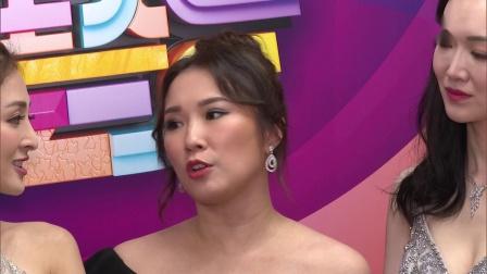 【東張西望】香港小姐閃耀開心大綜藝 向海嵐張名雅葉翠翠楊思琦美貌風采依然