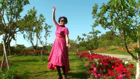 英歌石新疆舞(片长10分钟)