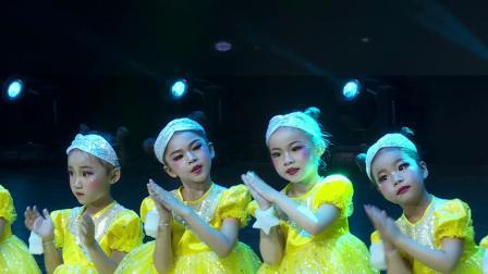 2021云南少儿六一文艺汇演《我们都是小星星》