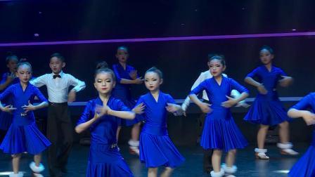 2021云南少儿六一文艺汇演《舞动的旋律》