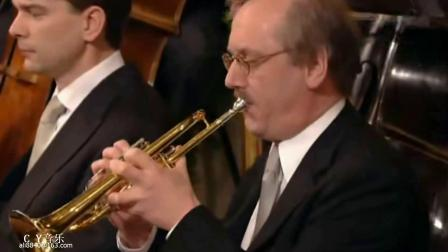 Indgio Marsch. op. 349印地戈(蓝色)进行曲 - 05年维也纳新年音乐会 洛林·马泽尔(C Y试音)