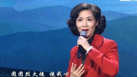 京剧【杜鹃山】选段-乱云飞-王润菁(选自戏码头北京义演)