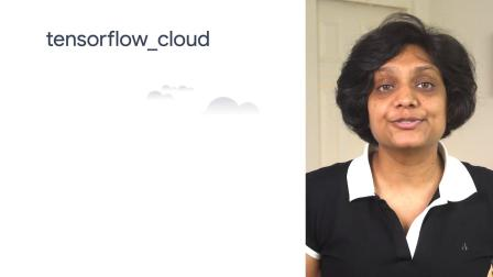 Getting started with TensorFlow Cloud