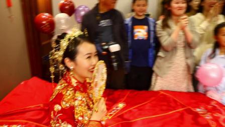 包恒旭-吕品一 婚礼视频