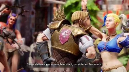 《怒火橄榄球3》帝国贵族队介绍
