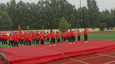 舞蹈《中国范》