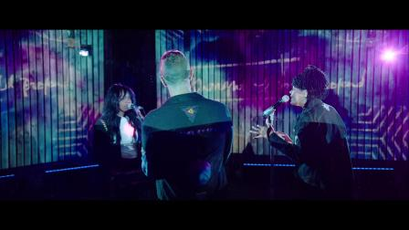 Coldplay - Glastonbury Festival 2021