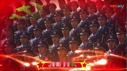 中国共产党百年华诞红歌联唱