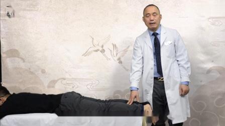 足跟痛,点点按按轻松解决,古法筋经柔性正骨术