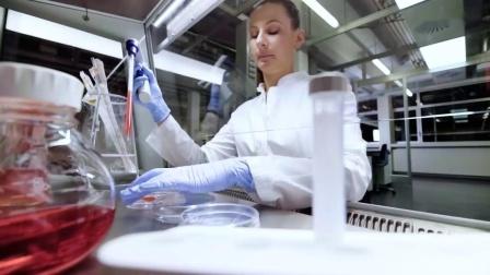 Cell Biology - 从收获到细胞操作