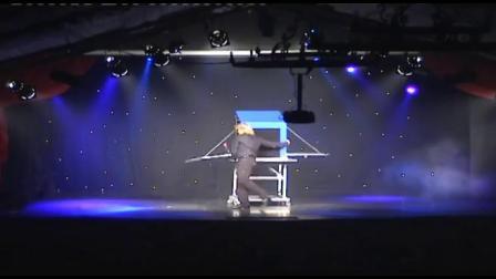 Duinrell Full Show 2004  Hans Klok_