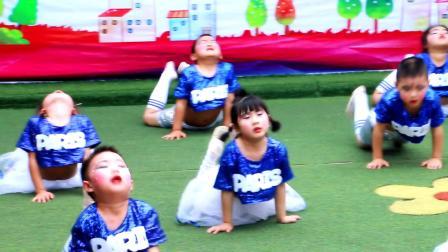民山幼儿园2021六一儿童节文艺汇演