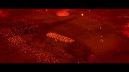 《全面战争:战锤3》游戏新预告
