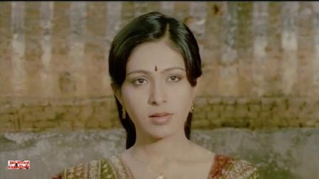 【大帅哥 Kunal Goswami】宝莱坞80年代经典电影《脚铃》经典插曲 Pyar Ke Dhage-Ghungroo
