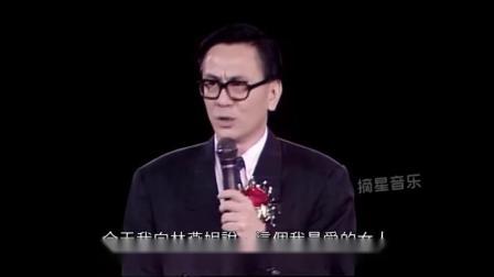 黄霑:他是乐坛宗师,造就许冠杰,成就梅艳芳,堪称文曲星下凡!