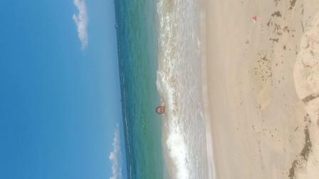 最近感觉身上全是火好想来深圳大梅沙滩游泳