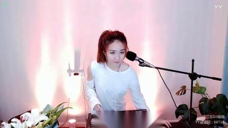 靓女江苏Dj喵喵2021精选中文现场打碟串烧(47)