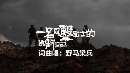 战斗日记(一名阻击战士的战斗日记)