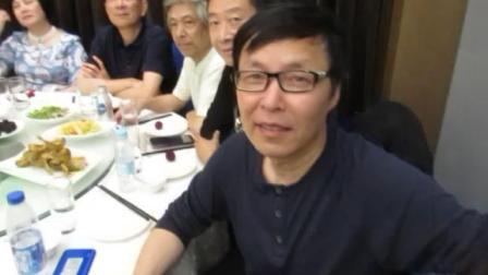 541团机炮一连第三次联谊会(上海)
