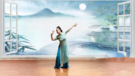 南方晚霞舞蹈《一荤一素》舞蹈创编:贺邦 指导老师:唐建萍_01