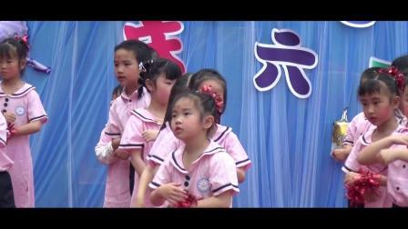 星星兔幼儿园六一汇演花絮