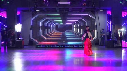 16.拉丁舞 (斗牛) (李天喜 李环球) 表演