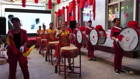 胡永业先生焦玉娥女士为令郎花烛之喜宴请嘉宾暨爱的歌舞晚会