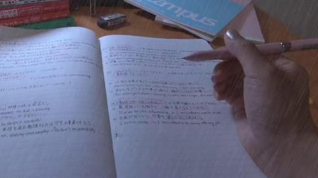 岡山外語学院ムービーコンテスト応募作  04 CHEN YINGQIAN KITTY