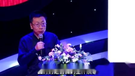 """《灿烂中国》系列栏目品牌总顾问""""刘海铭""""讲品牌五行"""