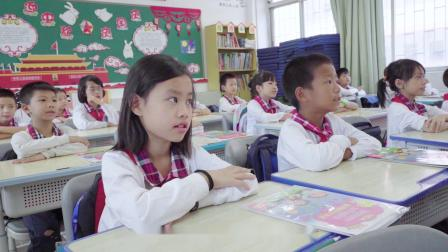 广外附属中小学50周年宣传片