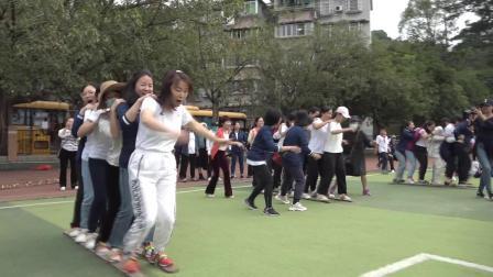 广外附属中小学2020年教工运动会