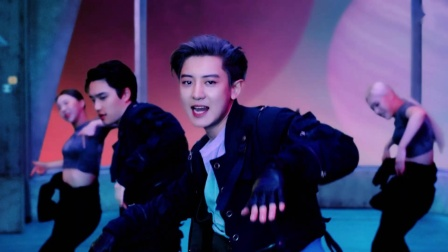 EXO-Don't fight the feeling