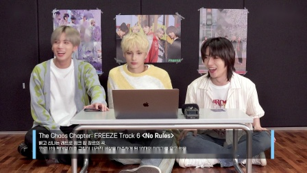 [T:TIME] The Chaos Chapter: FREEZE Avatar Album Review - TXT