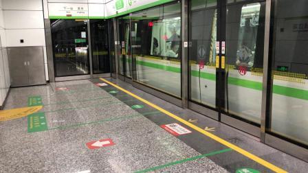 杭州地铁4号线(4)