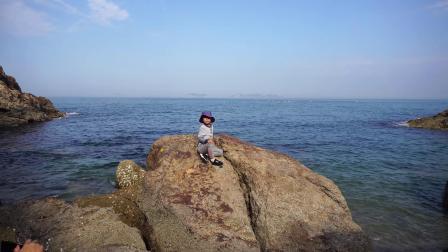大连东海公园鳄鱼岛(2021.6.6)