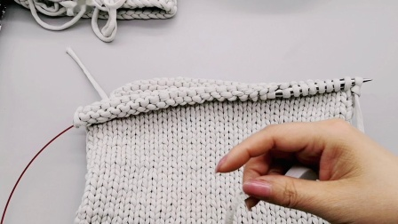 【编织人生】北欧风家居抱枕纸巾袋---第二集