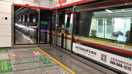 杭州地铁2号线(9)