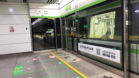 杭州地铁4号线(5)