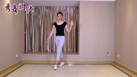 秀舞时代 小南 Future style 舞蹈 7