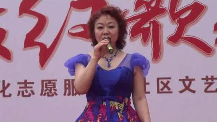 【舞台艺术片】女声四重唱:祖国万岁(2021.6)