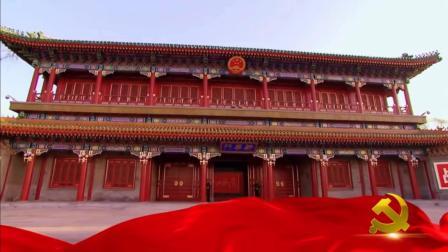 舞蹈《南湖望月》舞台背景视频--浦东洋泾街道泾西居民区舞蹈队