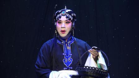 成都国韵京剧社长刘成海唱京剧程派《武家坡》