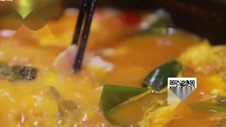 钩尖上的美食:贵州酸汤鲤鱼