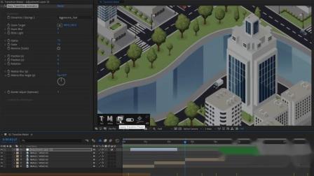 AE脚本-Easy Animator Pro 31776987