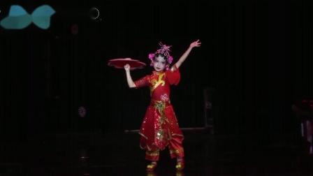 2019小舞蹈家一期少儿舞蹈比赛校园舞蹈表演全系列之吖儿腔
