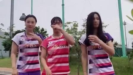李绍希 申昇瓒迷上抖音尬舞.mpeg