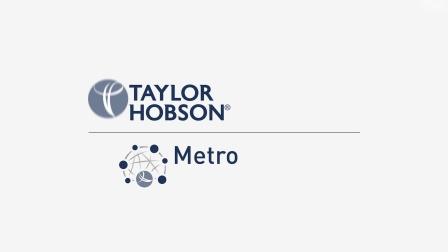 多个部件的圆度自动测量 - 泰勒霍普森圆度仪