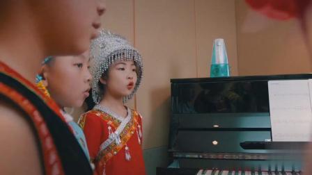 歌声回溯历史,童声连线万里。金科全国第二届儿童合唱节圆满落幕!